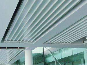 Pannelli radianti modulari Ecopan